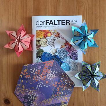 Freiburg Sterne published in Der Falter 74