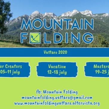 Mountain Folding 2020